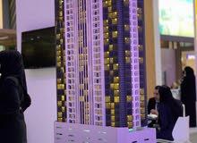 تملك محل بمشروع برج العائلة أفخم ابراج الشارقة بعائد سنوي 10% موثق بالعقود