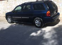 For sale GMC Envoy car in Mafraq