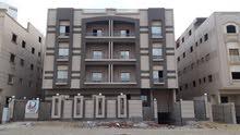 شقة مساحو 133م مدينة الشروق أستلام فوري بالتقسيط