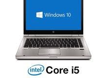 عرض خاص على كمبيوتر Hp 8460 cor i5 ذو كارت شاشة خارجي 1 كيكا ب220 الف عراقي فقط