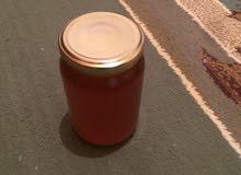 السلام عليكم وجعلنا عسل شفاء عسل طبيعي ماشالله نوع زعتر تبارك رحمن صافي 100في100