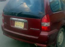 2002 Used Space Wagon with Automatic transmission is available for sale