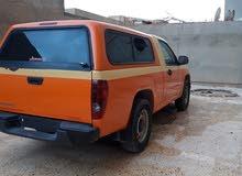 190,000 - 199,999 km mileage Chevrolet Colorado for sale