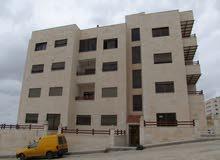 شقة في ابو نصير - ارضية مساحتها 145م مع تس 40م وكراج سيارة
