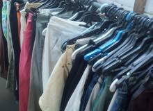 ملابس اوروبي امريكي صيفي وشتوي للبيع