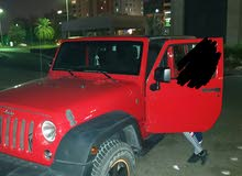 Jeep wrangler sports unlimited