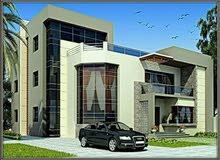 384 sqm  Villa for sale in Seeb