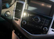 Chevrolet Cruze for rent in Amman
