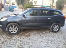 Automatic Brown Chevrolet 2011 for sale