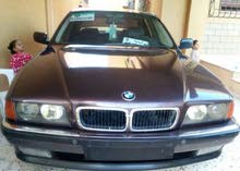 BMW 740 1995 For Sale