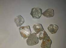 الماس خام للبيع