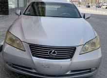 Lexus ES 350 2009 for sale in Ajman
