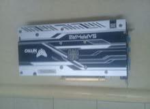 AMD Sapphire 480x 8 gb