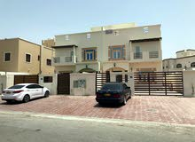 Villa for rent in SeebSur al Hadid