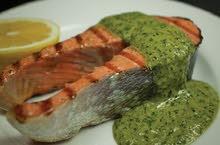 سمك سلمون