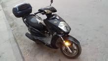 موطو كورية 125cc