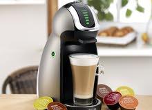 مكينة قهوة ايطاليا