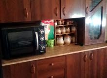 دولاب مطبخ مستعمل