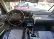 Manual Kia 1995 for rent - Zarqa