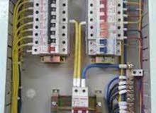 دورات في مجال التاسيسات الكهربائيه