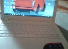 لابتوب لينوفو للبيع او للبدل مع ايفون 7بلس كوري