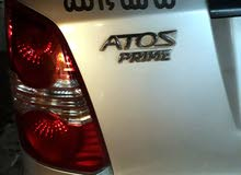 Used 2008 Atos in Sharjah