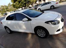 Renault Fluence 2014 the new shape