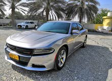 Used condition Dodge Charger 2015 with 100,000 - 109,999 km mileage