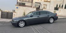 BMW 735L 2003 for sale