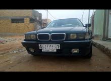 For sale BMW 740 car in Najaf