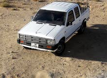 Nissan Pickup 1988 for sale in Ma'an