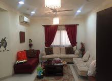 شقة مفروشة للايجار في جبلة حبشي