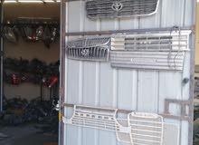 للبيع ورشة تصليح المركبات وبيع قطع غيارها