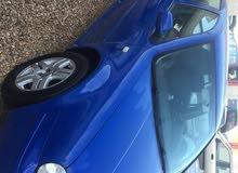 Blue Volkswagen Golf 2004 for sale