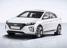 Hyundai Ioniq 2018 - New
