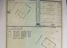 أرض سكنية ف الجازر - الكحل للبيع