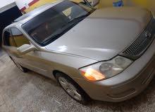 Toyota Avalon 2002 For Sale