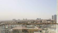 Al Rabiah neighborhood Amman city - 230 sqm apartment for sale