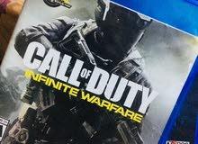 لعبة Call Of Duty: Infinite War لPS4