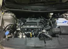 Hyundai Accent 2014 GCC Spec