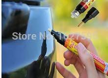 قلم اخفاء خدوش السيارات