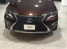 Available for sale! 1 - 9,999 km mileage Lexus ES 2017