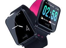 ساعة ذكية CardoO Smart Watch