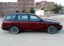 سيارة نوبيرا 1 للبيع