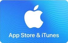 Itunes gift card25$