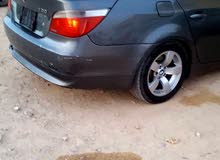 BMW 530 for sale in Tripoli