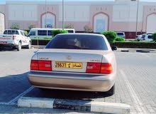للبيع لكسز 400ls 1996