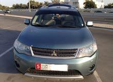 Mitsubishi Outlander 2008 full option