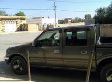 Manual Isuzu Other for sale
