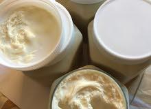 عسل أبيض طبيعي 100٪ من قرغيزي